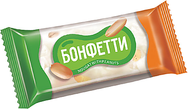 Конфета «Бонфетти» (упаковка 1кг)