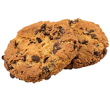Печенье «С каплями», сдобное (коробка 4,5кг)