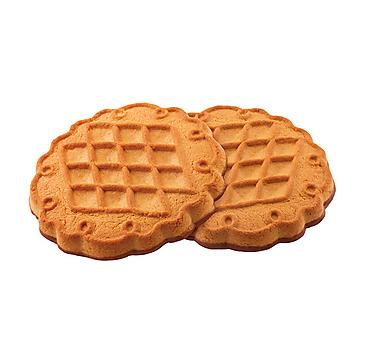 Печенье «Дивная Дарёнка», сахарное и глазированное (коробка 3кг)
