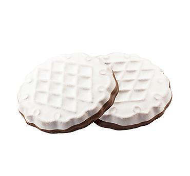 Печенье «Кругляш», сахарное (коробка 3,5кг)