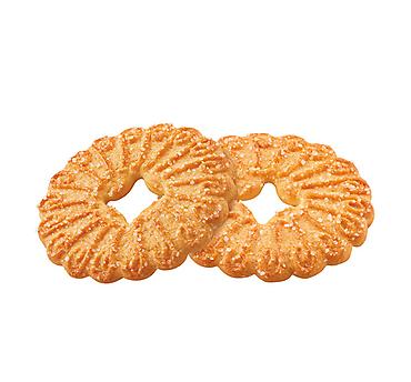Печенье «Райский день», сахарное (коробка 3,5кг)