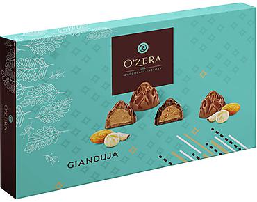 «OZera», конфеты «Gianduja», 225г