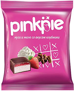 Конфеты «Pinkpie», 180г