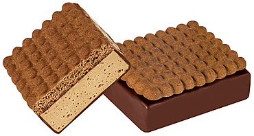 Печенье «Ми–Ни» с шоколадным вкусом (коробка 4кг)