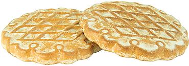 Сдобное пряничное печенье со вкусом мёда (коробка 3кг)