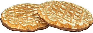 Сдобное пряничное печенье с какао и цукатами (коробка 3,5кг)