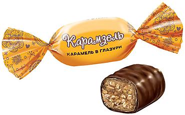 Карамель «Карамзель» (упаковка 1кг)