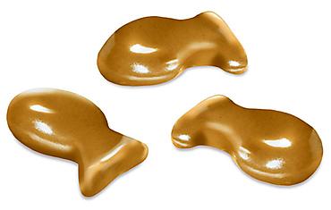 Драже «рыбка» в карамельном шоколаде