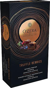 «OZera», конфеты Truffle Berries, 220г