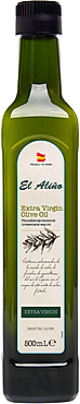 «EL alino», масло оливковое Extra virgin olive oil, 500 мл