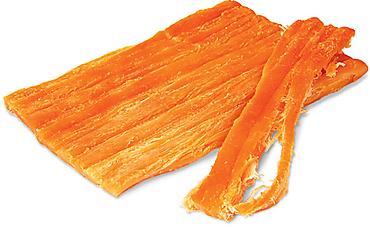 Кальмар с перцем сушёно-вяленый (упаковка 1кг)