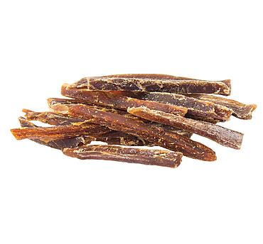 Тунец сушёно-вяленый солёный (упаковка 1кг)