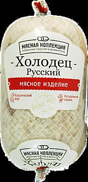Холодец Русский «Мясная коллекция», 400г