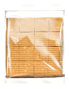 Ирис с арахисом, 140г