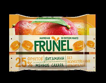 Мармелад «Frunel» со вкусом манго, 40г