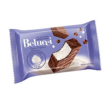 Конфеты «Belucci» со сливочным вкусом
