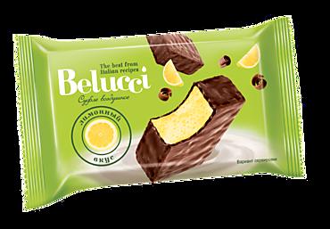 Конфеты «Belucci» с лимонным вкусом