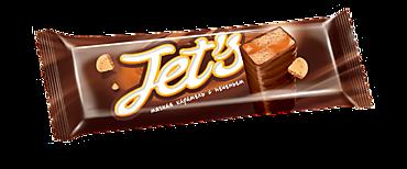 Батончик Jet's, 42г