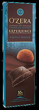 Шоколад «OZera» Truffle Mousse, 93г