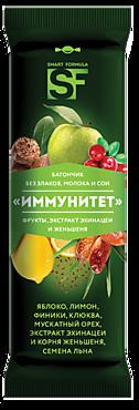 Батончик фруктовый «Smart Formula» Иммунитет, 40г
