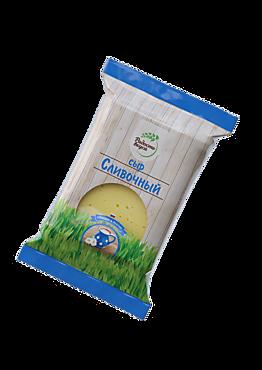 Сыр сливочный 45% «Радость вкуса», 250г