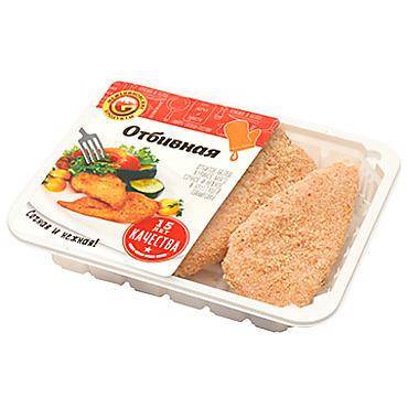 Отбивная куриная «Межениновские продукты», 500г