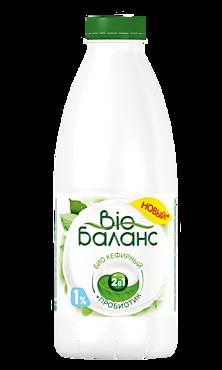 Биопродукт кефирный 1% «Bio Баланс», 930г