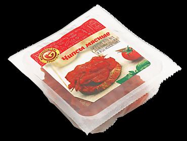 Чипсы мясные «Межениновские продукты», 100г
