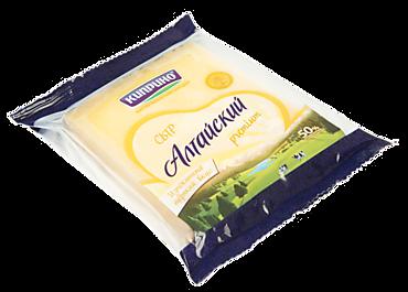 Сыр 50% «Киприно» Алтайский, 300г