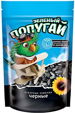 Семечки «Зелёный попугай» отборные, 300г