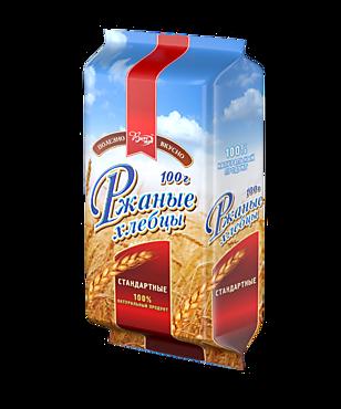 Хлебцы Ржаные «Вкус Мая» 100 г, 100г