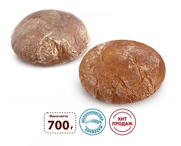 Хлеб «Восход» Украинский новый, улучшенный, 350г