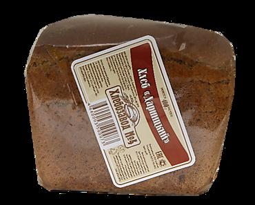 Хлеб ржано-пшеничный «Хлебозавод №4» Дарницкий, 400г
