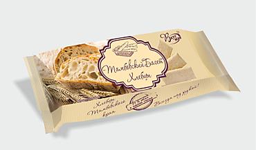 Хлебцы «Вкус Мая» Тамбовский багет, 25г