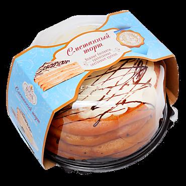 Торт Сметанный, 900г