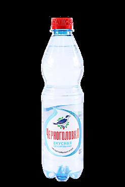 Вода питьевая первой категории «Черноголовка», 500мл