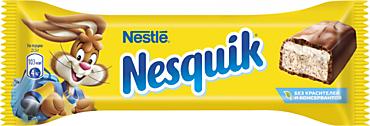 Батончик «Nesquik», 43г