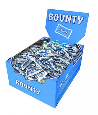 Конфеты «Bounty»