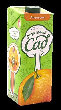 Нектар «Фруктовый Сад» апельсин с мякотью, 950мл