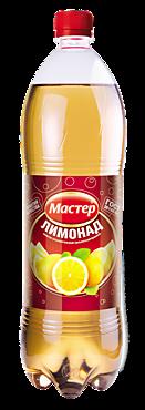 Лимонад «Мастер», 1,5л