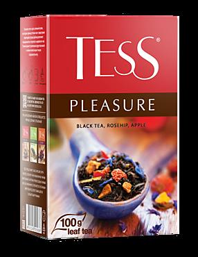 Чай черный «Tess» Pleasure, 100г