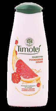 Шампунь «Timotei» Грейпфрут и гуарана, 400мл