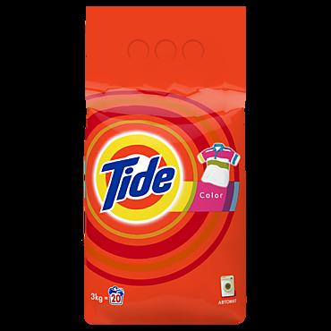 Стиральный порошок «Tide» Color, 3кг