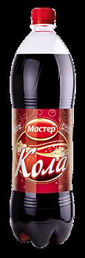 Лимонад Кола «Мастер», 500мл