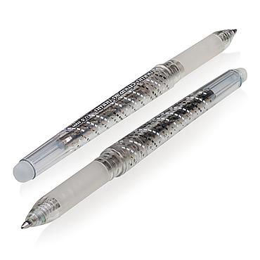 Ручка шариковая с ластиком «Пиши-стирай» «Пифагор»