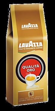 Кофе в зернах «Lavazza» жареный, 250г