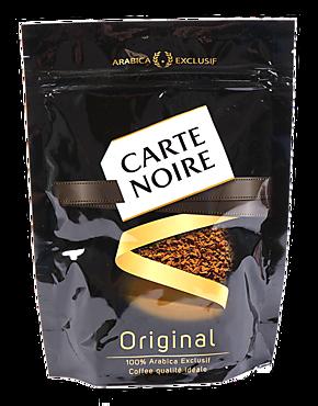 Кофе растворимый сублимированный «Carte Noire», 75г