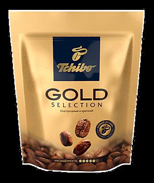 Кофе растворимый «Tchibo» Gold, 75г