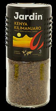Кофе растворимый «Jardin» Kenya Kilimanjaro, 95г