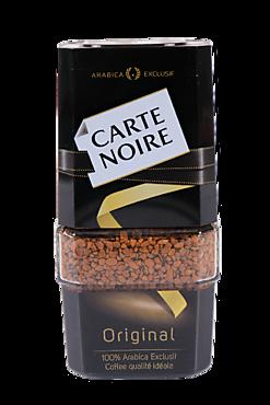 Кофе растворимый «Carte Noire» Original, 95г